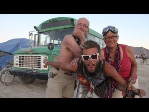 Bryant Boesen - Taking My Parents to Burning Man